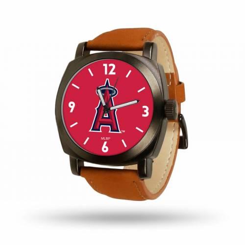 SPARO エンジェルス 茶 ブラウン ストラップ ウォッチ 時計 【 ANGELS BROWN WATCH SPARO LOS ANGELES STRAP COLOR 】 腕時計 メンズ腕時計
