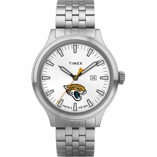 TIMEX タイメックス ジャクソンビル ジャガース ウォッチ 時計 【 WATCH TIMEX JACKSONVILLE JAGUARS TOP BRASS COLOR 】 腕時計 メンズ腕時計
