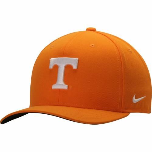 ナイキ NIKE テネシー クラシック パフォーマンス 橙 オレンジ バッグ キャップ 帽子 メンズキャップ メンズ 【 Tennessee Volunteers Wool Classic Performance Adjustable Hat - Tennessee Orange 】 Tennessee Orang