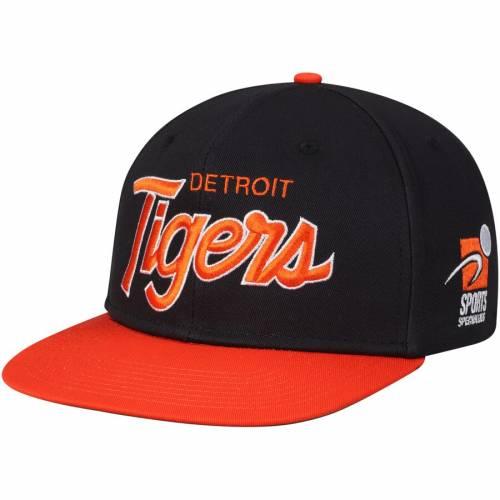 ナイキ NIKE デトロイト タイガース プロ キャップ 帽子 スナップバック バッグ 紺 ネイビー メンズキャップ メンズ 【 Detroit Tigers Pro Cap Sport Specialties Snapback Adjustable Hat - Navy 】 Navy