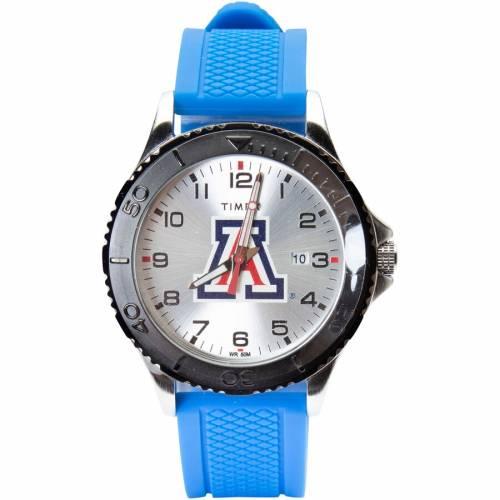 TIMEX タイメックス アリゾナ チーム ウォッチ 時計 【 TEAM WATCH TIMEX ARIZONA WILDCATS GAMER COLOR 】 腕時計 メンズ腕時計