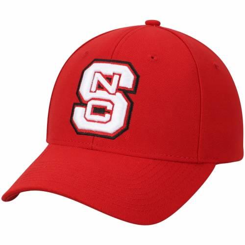 アディダス ADIDAS スケートボード 赤 レッド バッグ キャップ 帽子 メンズキャップ メンズ 【 Nc State Wolfpack Basic Adjustable Hat - Red 】 Red