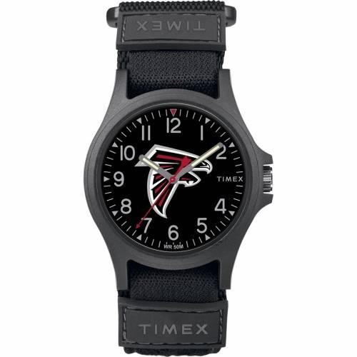 TIMEX タイメックス アトランタ ファルコンズ ウォッチ 時計 【 WATCH TIMEX ATLANTA FALCONS PRIDE COLOR 】 腕時計 メンズ腕時計