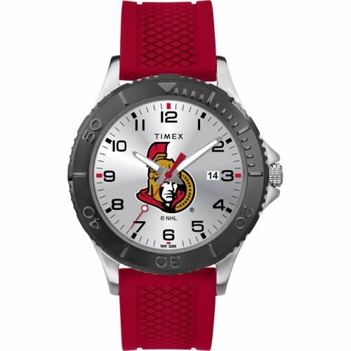 TIMEX タイメックス ウォッチ 時計 【 WATCH TIMEX OTTAWA SENATORS GAMER COLOR 】 腕時計 メンズ腕時計