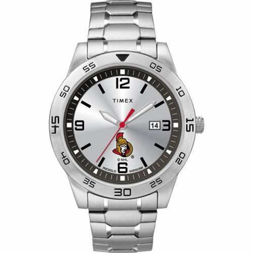 TIMEX タイメックス ウォッチ 時計 【 WATCH TIMEX OTTAWA SENATORS CITATION COLOR 】 腕時計 メンズ腕時計