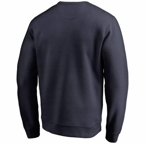 FANATICS BRANDED フロリダ パンサーズ ロゴ 紺 ネイビー メンズファッション トップス スウェット トレーナー メンズ 【 Florida Panthers Primary Logo Pullover Sweatshirt - Navy 】 Navy