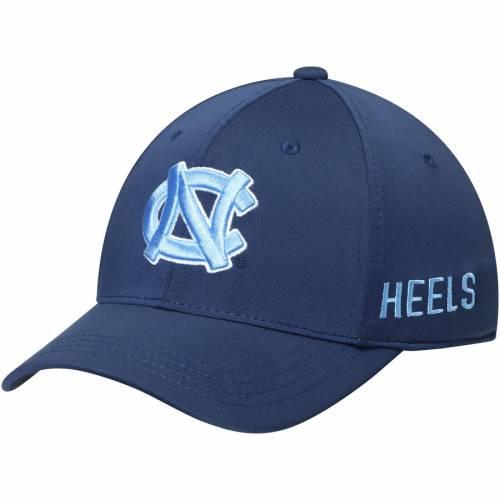 TOP OF THE WORLD ノース カロライナ チョイス 青 ブルー バッグ キャップ 帽子 メンズキャップ メンズ 【 North Carolina Tar Heels Choice Flex Hat - Carolina Blue 】 Navy