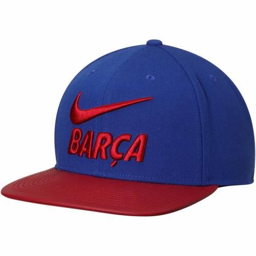 ナイキ NIKE プロ スナップバック バッグ キャップ 帽子 メンズキャップ メンズ 【 Barcelona Pro Pride Snapback Adjustable Hat - Royal 】 Royal