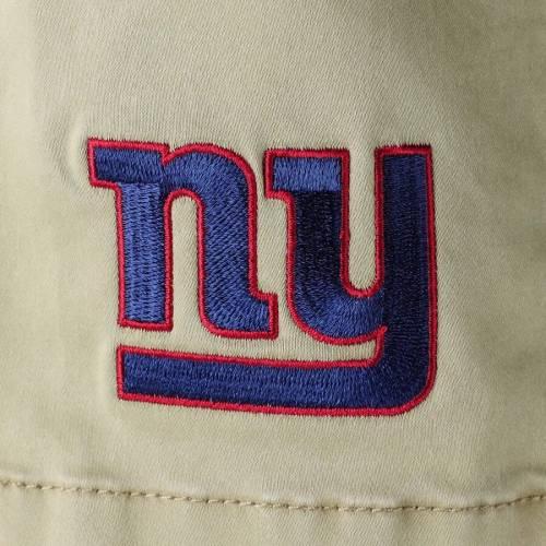 TOMMY BAHAMA ジャイアンツ ショーツ ハーフパンツ カーキ 【 TOMMY BAHAMA NEW YORK GIANTS BORACAY SHORTS KHAKI 】 メンズファッション ズボン パンツ