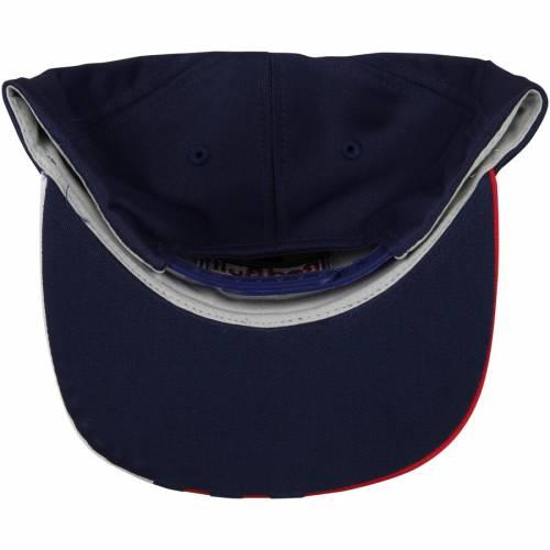アディダス ADIDAS 赤 レッド ブルズ オーセンティック チーム スナップバック バッグ 紺 ネイビー キャップ 帽子 メンズキャップ メンズ 【 New York Red Bulls Authentic Team Adjustable Snapback Hat - N