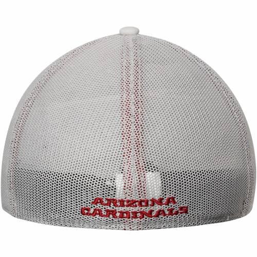 NFL PRO LINE BY FANATICS BRANDED アリゾナ カーディナルス モダン クラシック 赤 カーディナル バッグ キャップ 帽子 メンズキャップ メンズ 【 Arizona Cardinals Modern Classic Stretch Fit Flex Hat - Cardinal