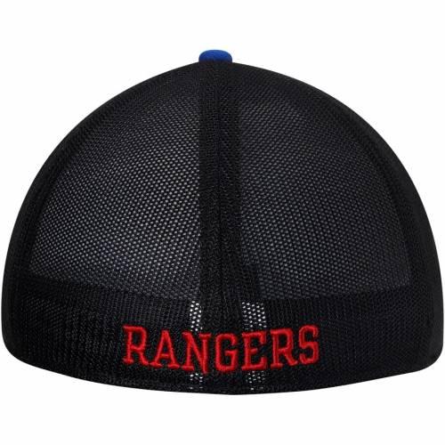 FANATICS BRANDED レンジャーズ スピード 黒 ブラック バッグ キャップ 帽子 メンズキャップ メンズ 【 New York Rangers Iconic Hold Speed Flex Hat - Black 】 Black