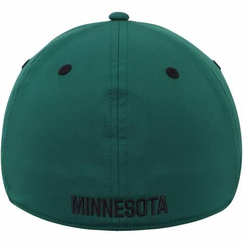 アディダス ADIDAS ミネソタ ワイルド チーム ロゴ バッグ キャップ 帽子 メンズキャップ メンズ 【 Minnesota Wild Sport Team Logo Slouch Flex Hat - Black/green 】 Black/green