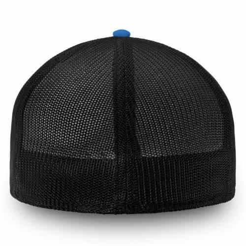 NFL PRO LINE BY FANATICS BRANDED チャージャーズ 黒 ブラック バッグ キャップ 帽子 メンズキャップ メンズ 【 Los Angeles Chargers Iconic Agile Flex Hat - Black 】 Black