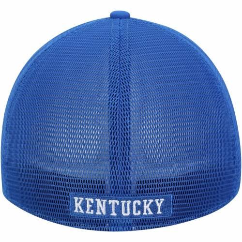 ナイキ NIKE ケンタッキー パフォーマンス スウッシュ スウォッシュ バッグ キャップ 帽子 メンズキャップ メンズ 【 Kentucky Wildcats Performance Meshback Swoosh Flex Hat - Royal 】 Royal