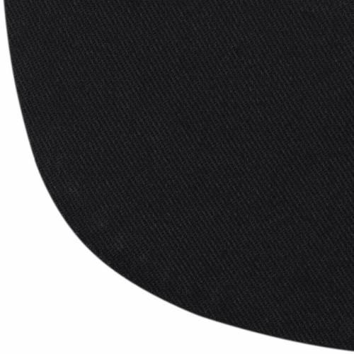 アディダス ADIDAS シカゴ スナップバック バッグ キャップ 帽子 メンズキャップ メンズ 【 Chicago Blackhawks Bravo Adjustable Snapback Hat - Black/red 】 Black/red