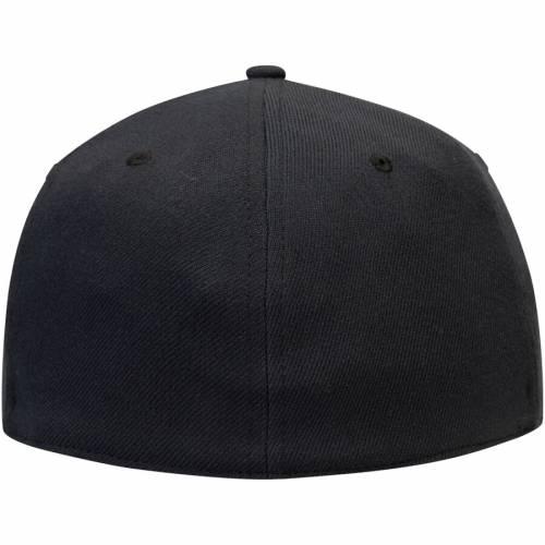 アディダス ADIDAS キングス ロゴ 黒 ブラック バッグ キャップ 帽子 メンズキャップ メンズ 【 Los Angeles Kings Two-tone Logo Flex Hat - Black 】 Black