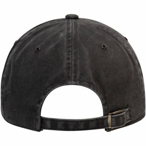 AMERICAN NEEDLE キングス パーカー 黒 ブラック バッグ キャップ 帽子 メンズキャップ メンズ 【 Los Angeles Kings Parker Chainstitch Slouch Adjustable Hat - Black 】 Black