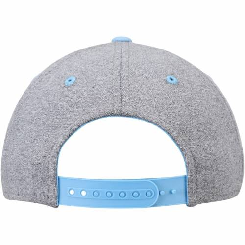 アディダス ADIDAS シティ 青 ブルー バッグ キャップ 帽子 メンズキャップ メンズ 【 New York City Fc Two Tone Structured Adjustable Hat - Gray/light Blue 】 Gray/light Blue