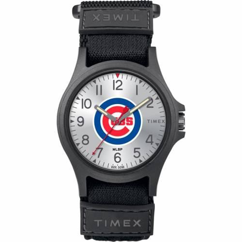 TIMEX タイメックス シカゴ カブス ウォッチ 時計 【 WATCH TIMEX CHICAGO CUBS PRIDE COLOR 】 腕時計 メンズ腕時計