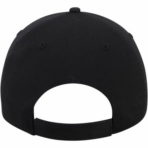 アディダス ADIDAS シカゴ 黒 ブラック バッグ キャップ 帽子 メンズキャップ メンズ 【 Chicago Blackhawks Culture Cross Fader Adjustable Hat - Black 】 Black