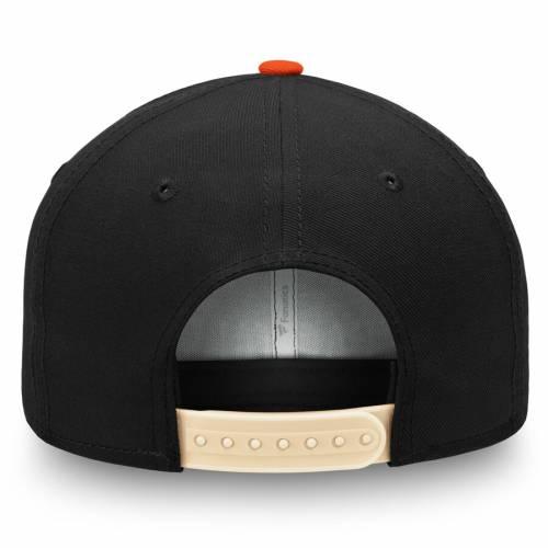 FANATICS BRANDED フィラデルフィア クラシック バッグ キャップ 帽子 メンズキャップ メンズ 【 Philadelphia Flyers True Classic Structured Adjustable Hat - Orange/black 】 Orange/black
