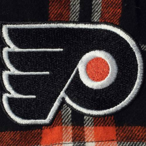 CONCEPTS SPORT フィラデルフィア 黒 ブラック インナー 下着 ナイトウエア メンズ ナイト ルーム パジャマ 【 Philadelphia Flyers Huddle Sleep Pants - Black 】 Black
