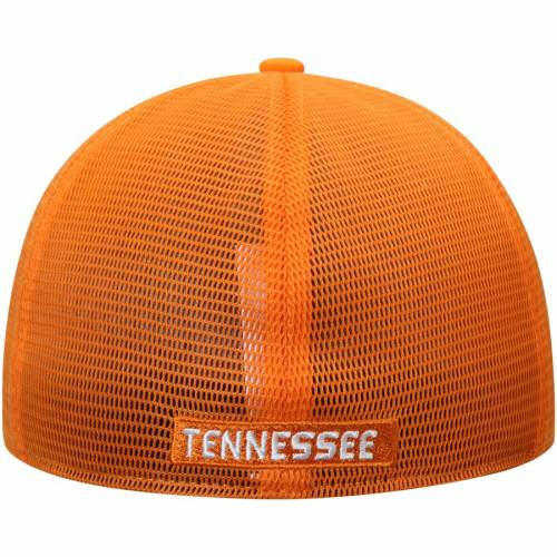 ナイキ NIKE テネシー スウッシュ スウォッシュ 橙 オレンジ バッグ キャップ 帽子 メンズキャップ メンズ 【 Tennessee Volunteers Aerobill Meshback Swoosh Flex Hat - Tennessee Orange 】 Tennessee Orange