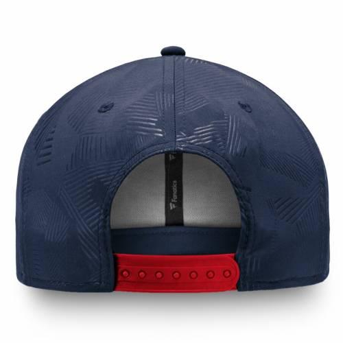 FANATICS BRANDED レンジャーズ スナップバック バッグ 紺 ネイビー 赤 レッドSNAPBACK NAVY RED FANATICS BRANDED NEW YORK RANGERS ICONIC ADJUSTABLE HATバッグキャップ 帽子 メンズキャップ 帽子oedBxrCW