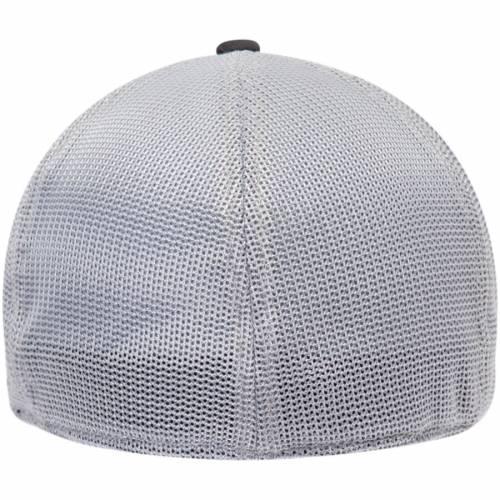 アディダス ADIDAS キングス バッグ キャップ 帽子 メンズキャップ メンズ 【 Los Angeles Kings Sun Bleached Meshback Flex Hat - Black/gray 】 Black/gray