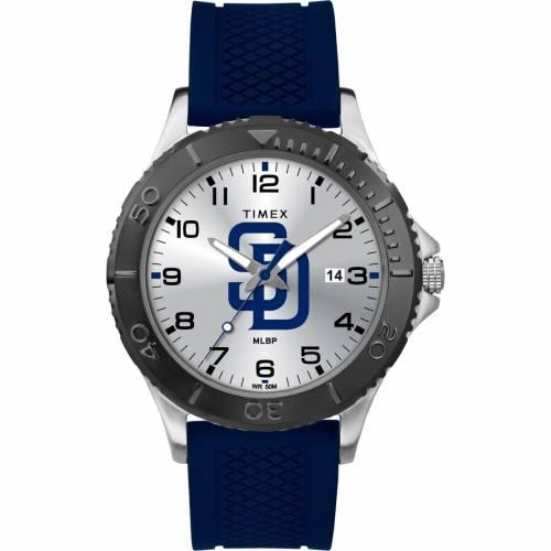 TIMEX タイメックス パドレス ウォッチ 時計 【 WATCH TIMEX SAN DIEGO PADRES GAMER COLOR 】 腕時計 メンズ腕時計