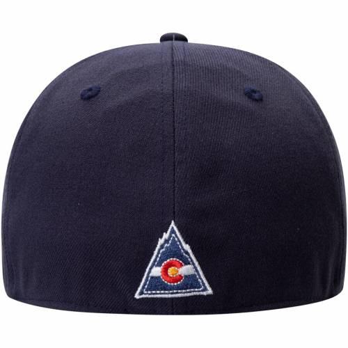 アディダス ADIDAS ロッキーズ 紺 ネイビー バッグ キャップ 帽子 メンズキャップ メンズ 【 Co Rockies Culture Middle Bar Flex Hat - Navy 】 Navy