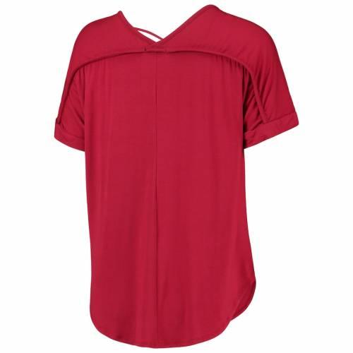 GAMEDAY COUTURE アラバマ レディース Tシャツ WOMEN'SGAMEDAY COUTURE ALABA2bWDHeYE9I