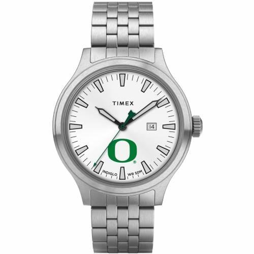 【スーパーセール中! 3/11深夜2時迄】TIMEX オレゴン タイメックス 【 OREGON DUCKS TOP BRASS WATCH 】 腕時計 メンズ腕時計 送料無料