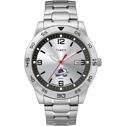 TIMEX タイメックス コロラド ウォッチ 時計 【 WATCH TIMEX COLORADO AVALANCHE CITATION COLOR 】 腕時計 メンズ腕時計