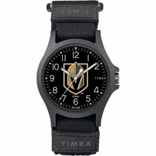 TIMEX タイメックス ウォッチ 時計 【 WATCH TIMEX VEGAS GOLDEN KNIGHTS PRIDE COLOR 】 腕時計 メンズ腕時計