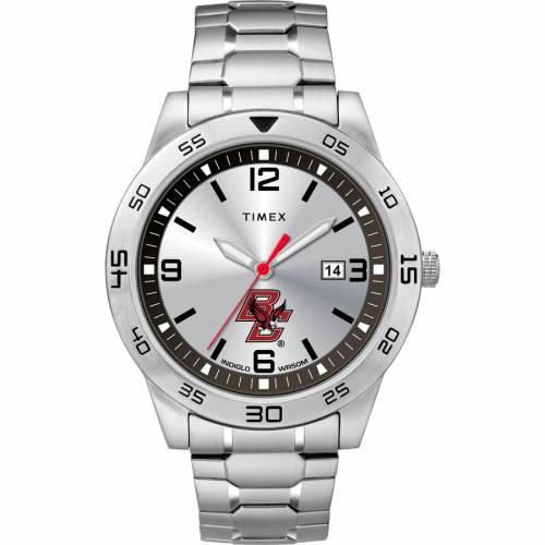 TIMEX タイメックス ボストン カレッジ イーグルス ウォッチ 時計 【 WATCH TIMEX BOSTON COLLEGE EAGLES CITATION COLOR 】 腕時計 メンズ腕時計
