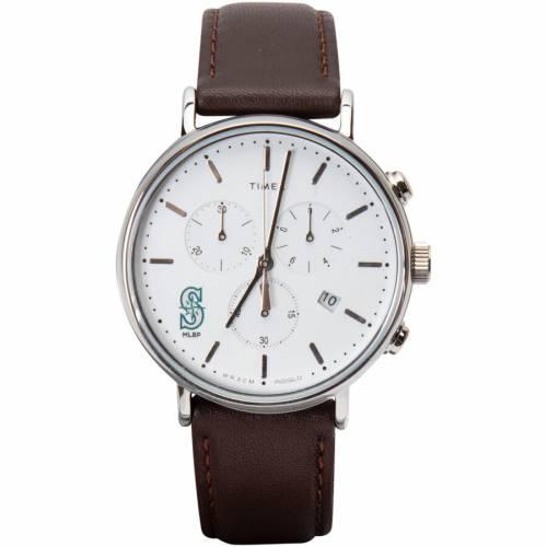 TIMEX タイメックス シアトル マリナーズ ジェネラル ウォッチ 時計 【 WATCH TIMEX SEATTLE MARINERS GENERAL MANAGER COLOR 】 腕時計 メンズ腕時計