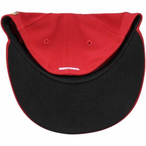 ニューエラ NEW ERA シンシナティ レッズ オーセンティック コレクション 赤 レッド バッグ キャップ 帽子 メンズキャップ メンズ 【 Cincinnati Reds Authentic Collection On-field 59fifty Flex Hat With 9/1