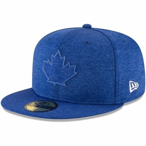 ニューエラ NEW ERA エラ トロント 青色 ブルー コレクション ヘザー ニューエラ ブルージェイズ 【 HEATHER 2018 CLUBHOUSE COLLECTION 59FIFTY FITTED HAT ROYAL 】 バッグ  キャップ 帽子 メンズキャップ