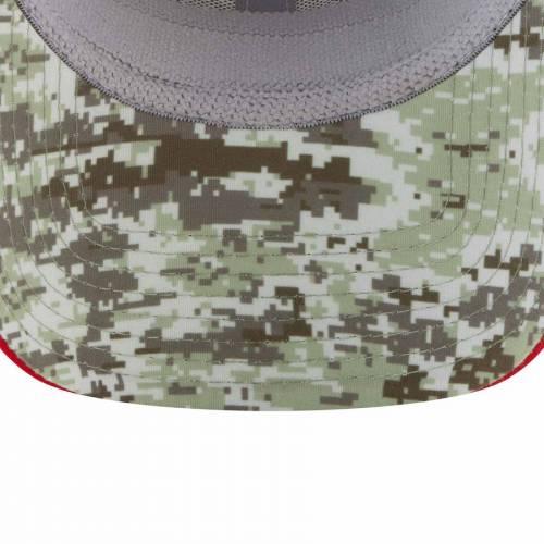 ニューエラ NEW ERA ジャイアンツ オリーブ バッグ キャップ 帽子 メンズキャップ メンズ 【 New York Giants 2017 Salute To Service 39thirty Flex Hat - Olive 】 Olive