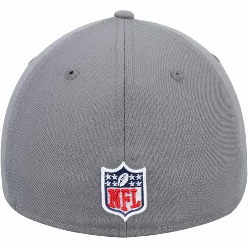 ニューエラ NEW ERA バッファロー ビルズ バッグ キャップ 帽子 メンズキャップ メンズ 【 Buffalo Bills Storm Low Profile 59fifty Fitted Hat - Graphite 】 Graphite