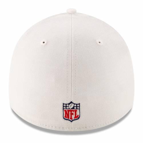 ニューエラ NEW ERA ジャクソンビル ジャガース 白 ホワイトWHITE NEW ERA JACKSONVILLE JAGUARS ICED 39THIRTY FLEX HATバッグキャップ 帽子 メンズキャップ 帽子gy7f6b