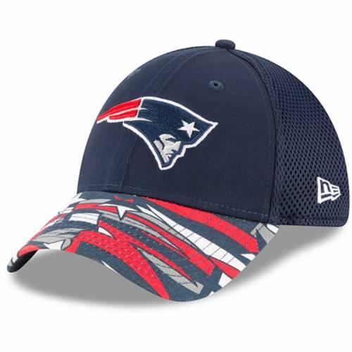 予約販売 ニューエラ NEW ERA ペイトリオッツ 紺 ネイビー ニューイングランド 【 NAVY NEW ERA NFLXFIT 39THIRTY FLEX HAT 】 バッグ キャップ 帽子 メンズキャップ 帽子, 超特価SALE開催! ccc922e4
