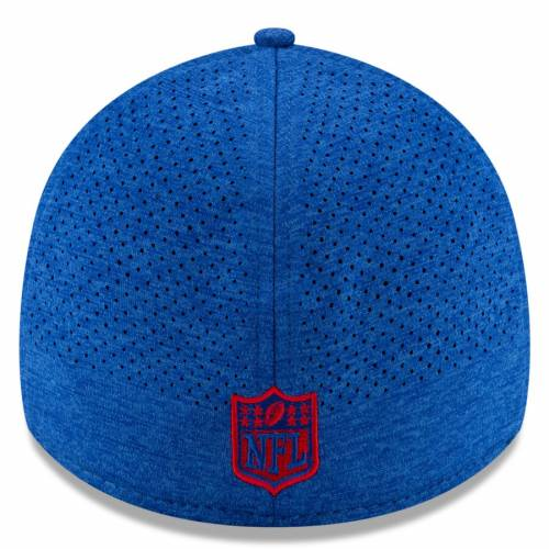 ニューエラ NEW ERA ジャイアンツ バッグ キャップ 帽子 メンズキャップ メンズ 【 New York Giants Sth Perf 39thirty Flex Hat - Royal 】 Royal