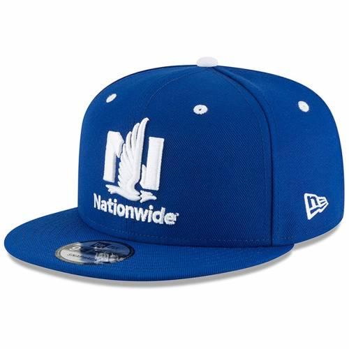 ニューエラ NEW ERA ダイヤモンド スナップバック バッグ キャップ 帽子 メンズキャップ メンズ 【 Alex Bowman Nationwide Diamond Era Sponsor 9fifty Snapback Adjustable Hat - Royal 】 Royal