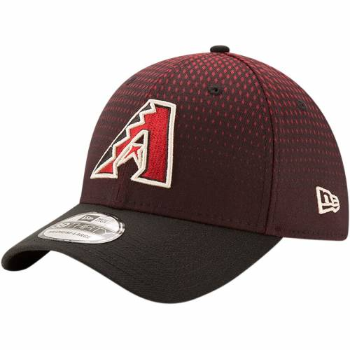 ニューエラ NEW ERA アリゾナ ダイヤモンドバックス チーム クラシック 黒 ブラック バッグ キャップ 帽子 メンズキャップ メンズ 【 Arizona Diamondbacks 20th Anniversary Team Classic 39thirty Flex Hat -