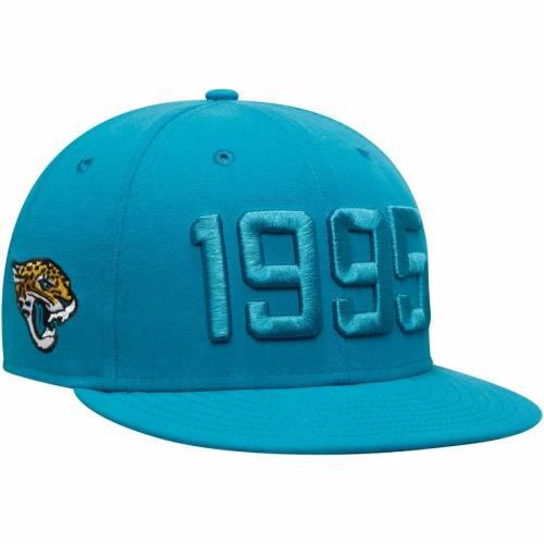ニューエラ NEW ERA ジャクソンビル ジャガース サイドライン ラッシュ スナップバック バッグ キャップ 帽子 メンズキャップ メンズ 【 Jacksonville Jaguars 2019 Nfl Sideline Color Rush 9fifty Adjustabl
