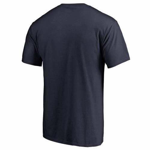 メイルオーダー スポーツブランド カジュアル ファッション トップス 半袖 ファナティクス FANATICS 毎日続々入荷 BRANDED シャークス ウェーブ ウェイブ WAVE TSHIRT カットソー サンノゼ ネイビー 紺色 BANNER メンズファッション NAVY Tシャツ