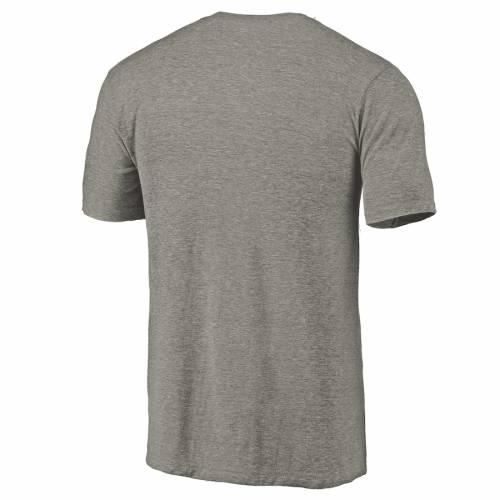 スポーツブランド カジュアル ファッション トップス 半袖 ファナティクス 売り込み FANATICS BRANDED ルイジアナステイト タイガース ファイティングタイガース メンズファッション ASH カットソー TSHIRT Tシャツ 専門店 TRIBLEND QUAD